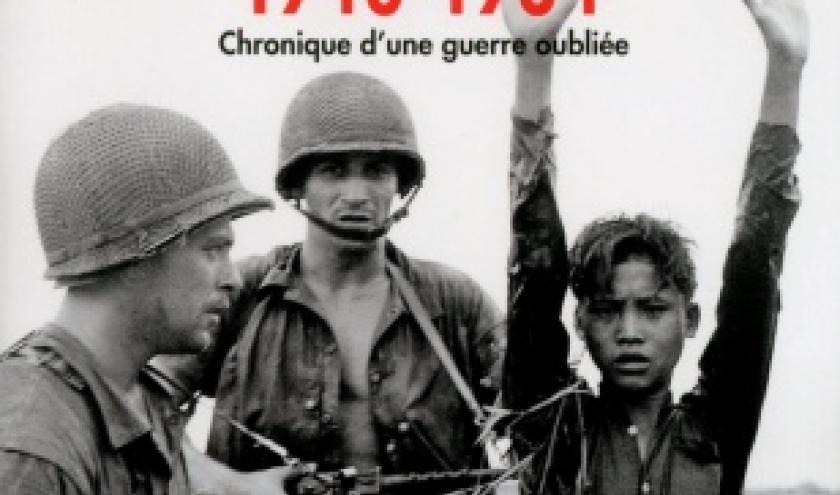Indochine 1945  1954 de Patrice Gelinet    Editions Acropole.
