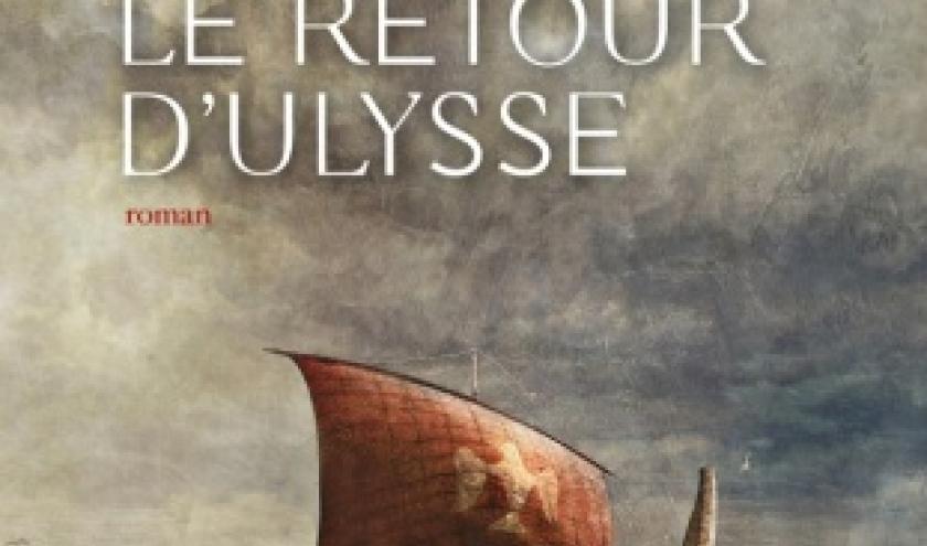 Le retour d Ulysse de Valerio Manfredi – JC Lattes.