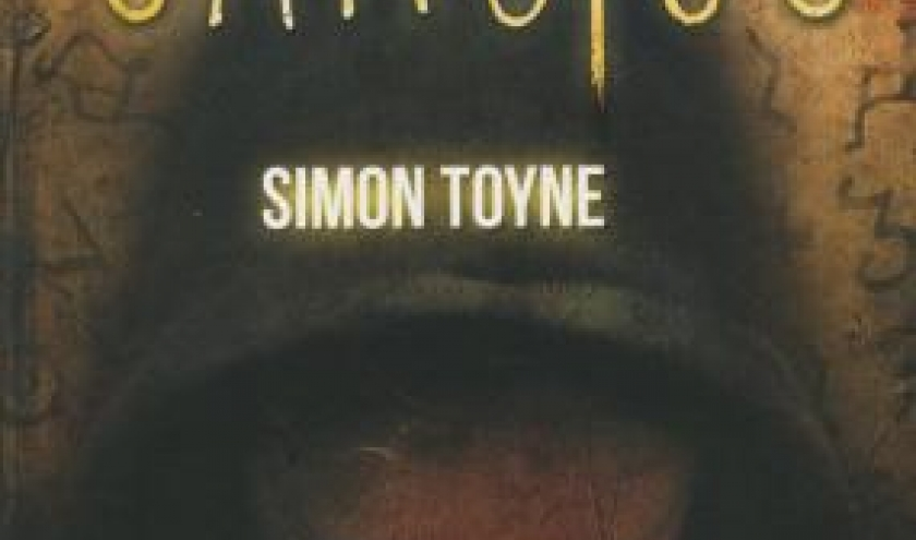 Sanctus de Simon Toynes  Editions Presses de la Cite.