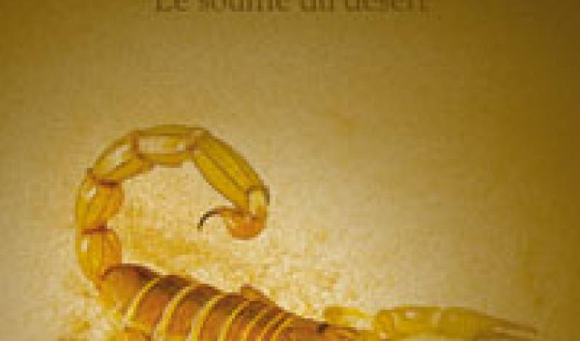 La Prophétie des Sables - Le souffle du désert  de Joyce J.B. O'Connell – Baudelaire.
