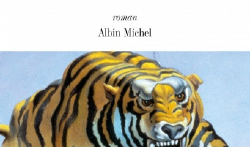 La devoration de Nicolas dEstienne dOrves    Albin Michel.