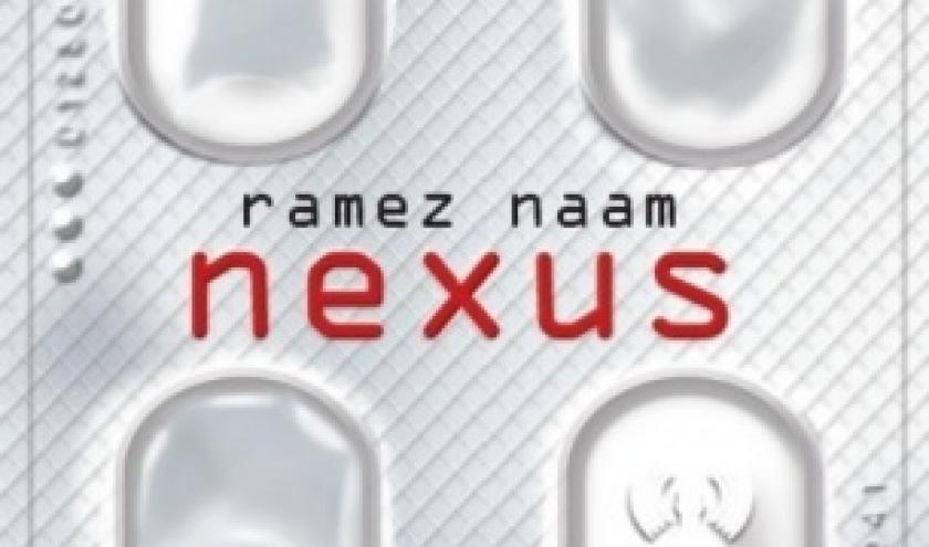 Nexus de Ramez Naam   Presses de la Cite.