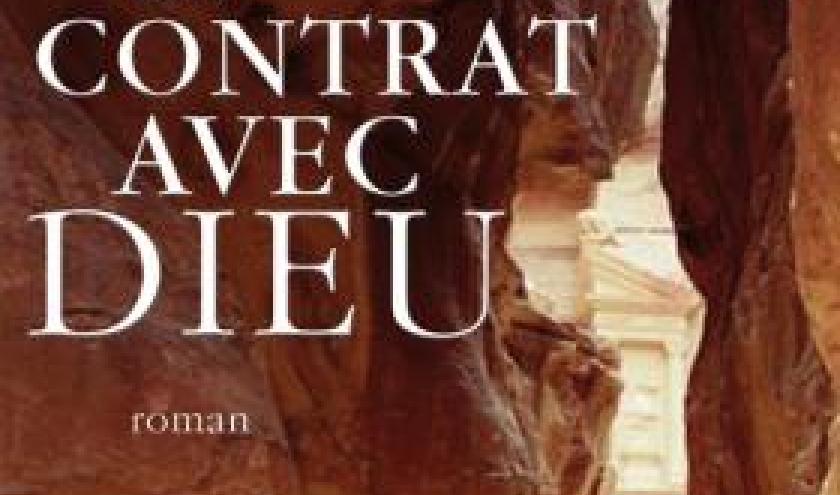 Le Contrat avec Dieu de J. Gomez-Jurado – Plon.