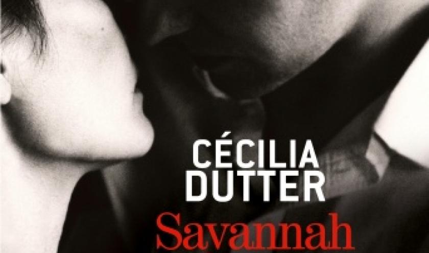 Savannah Dream de Cecilia Dutter  Editions Albin Michel.