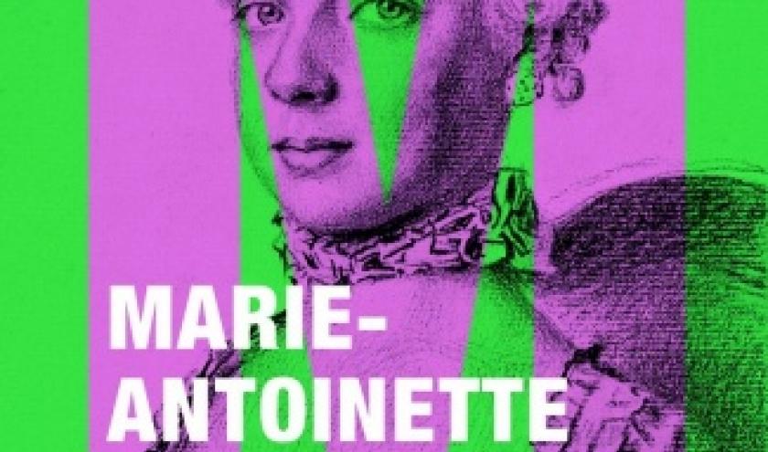 Marie Antoinette de Annie Duprat   Editions Autrement.
