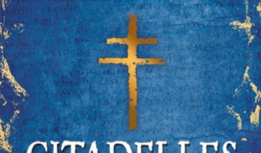 Citadelles de Kate Mosse     Editions JC Lattes.