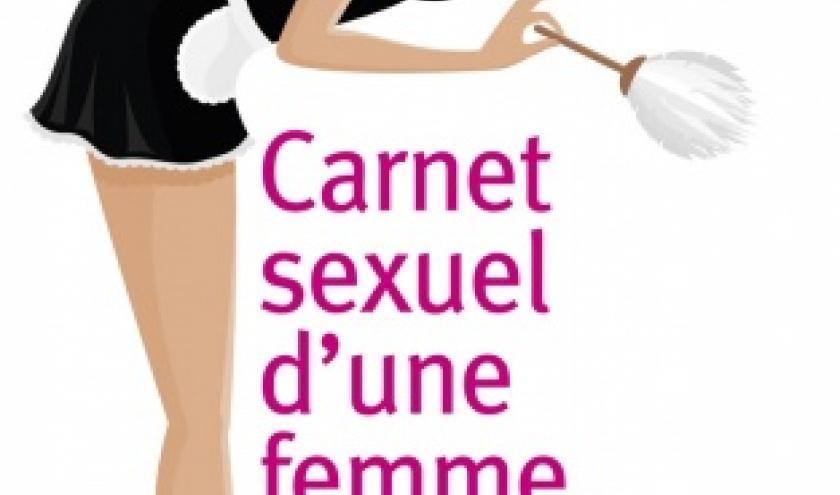 Carnet sexuel d'une femme de chambre de Eric Mouzat  Edtions La Musardine.