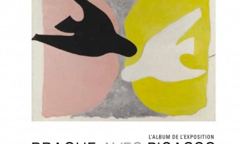 Braque avec Picasso 1907 a 1913