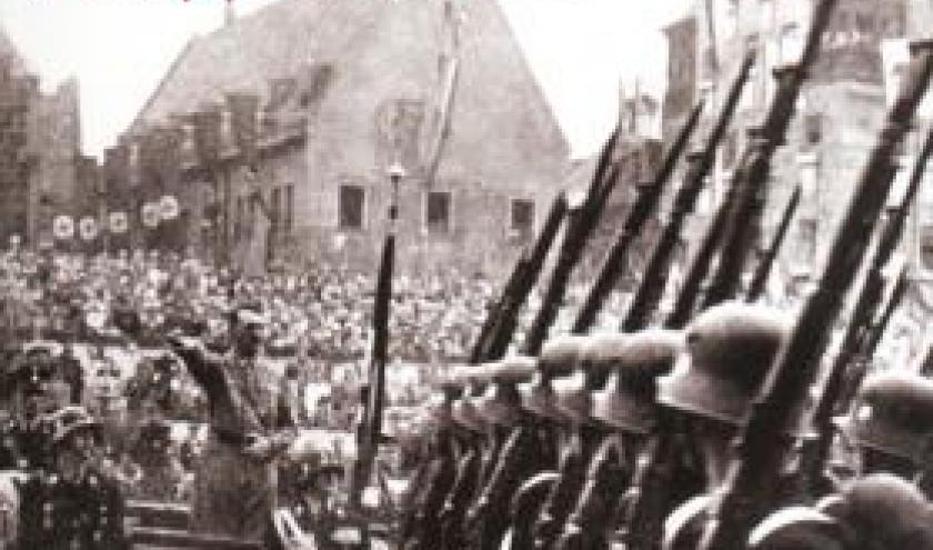 Histoire de l'Armée allemande de Philippe Masson – Editions Perrin.