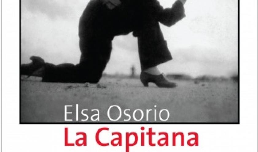 La Capitana de Elsa Osioro  Editions Métailié.