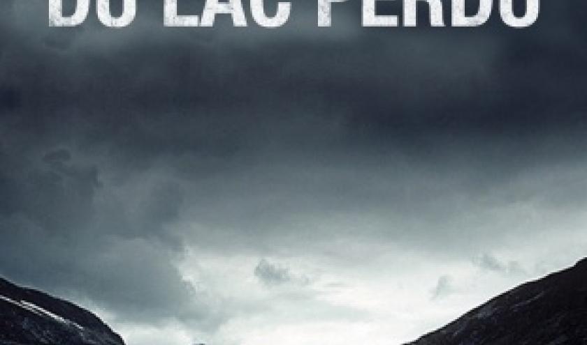 Le braconnier du lac perdu de Peter May  Editions Le Rouergue.