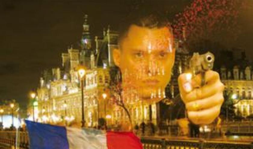 L'homme qui devait mourir de Yves Le Denn  Editions Benevent.
