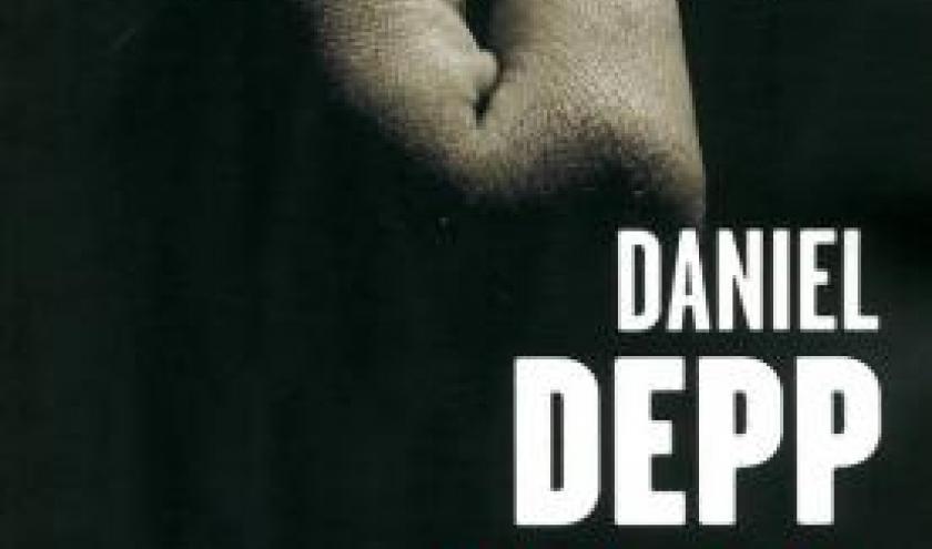Babylon Nights de Daniel Depp – Editions Presses de la Cite.