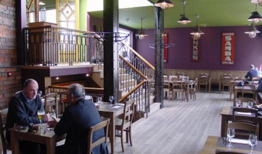 Brasserie Het Anker, Mechelen