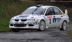 Ardenne Bleue Rally