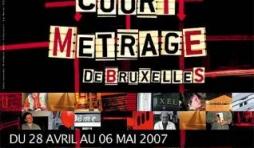 Festival du court metrage de Bruxelles