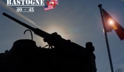 Bastogne guerre 40 - 45