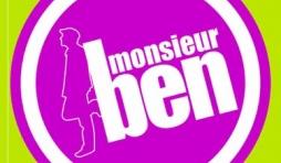 Monsieur Ben