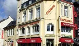 giorgi, hotel, restaurant, pizza
