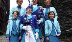 Floche , Patrick , Larue, carnaval, La Roche ,