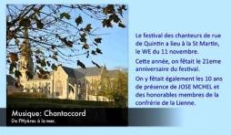 Quintin Saint Martin 2014