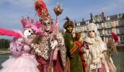 Carnaval Vénitien de Verdun