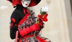 Carnaval Vénitien de Remiremont dans les vosges 26&27 mars 2011
