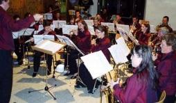 Concert , printemps, harmonie , Granville , douzelage, royale du Herou, houffalize