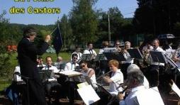 Aiseau , La Biesme en chanson. Concert Philharmonique