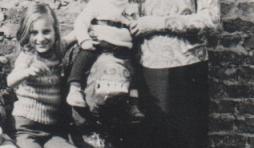 Mathilde Fudvoye, Épse Dislaire 1909-1972.