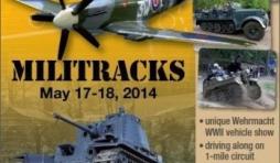 Militracks 2014
