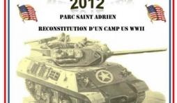 mariage au 703eme Tank Destroyer  Gerpinnes