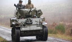 M3 Stuart (du RMAC de Vaux-sur-Sure a Remagne)