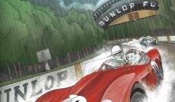 24 Heures du Mans - 1958-1960. La fin du règne britannique.