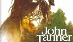 John Tanner - Tome 1. Le captif du peuple des Mille Lacs