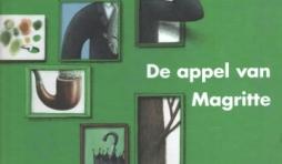 De appel van Magritte bij uitgeverij Lannoo