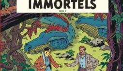 Blake & Mortimer Tome 26 – La Vallée des Immortels - Tome 2 – Le millième Bras du Mékong.