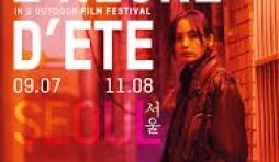 """Les 100 Ans du Cinéma sud-coréen, aux """"Galeries"""", à Bruxelles, du 09 Juillet au11Août"""