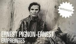 """""""Ernest Pignon-Ernest - Empreintes"""" au """"Botanique"""", jusqu'au 10 Février"""
