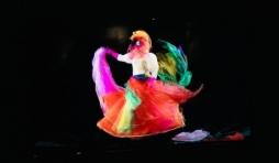 """""""La Nuit je danse"""", une video de sept minutes (c) Laure Chatrefou"""
