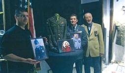 BASTOGNE. 101st Airborne Museum.