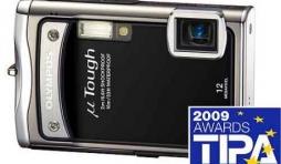 Prix TIPA pour les Olympus E-620 & ? TOUGH-8000