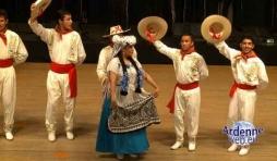 Fiesta Latina, Jambes-Namur-video 10