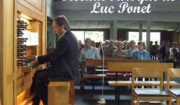 Luc Ponet