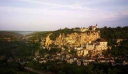 01 - Rocamadour