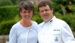 Christiane et Didier Galet, La Maison des Saveurs