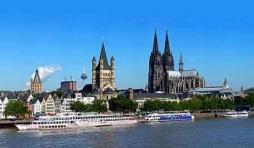 01. Grand St-Martin, Cathedrale, Hotel de Ville et Rhin