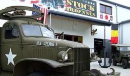 Stock des Ardennes