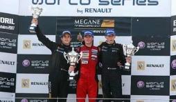 premiere victoire internationale pour Maxime Martin