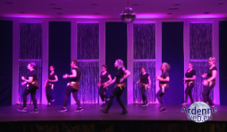 Houffalize spectacle Sport Fun Culture-video 3-Zumba Gold